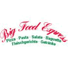 Logo Big Food Express Bremen