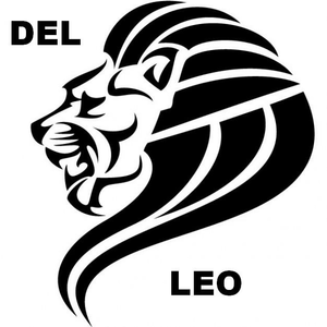 Logo Pizza Del Leo Berlin