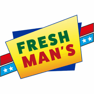 Fresh Mans -  Oldenburg