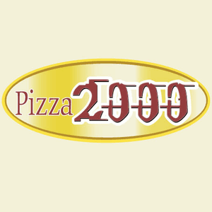 Pizza 2000 -  Langenhagen