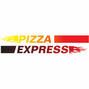 Logo Pizza Express Laatzen