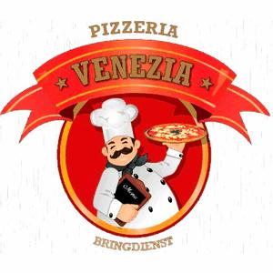 Logo Pizzeria Venezia Bad Salzuflen