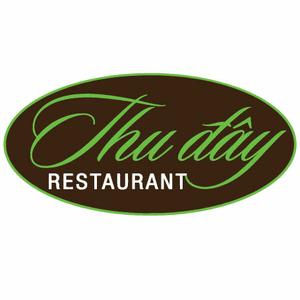 Logo Thuday Restaurant Düsseldorf