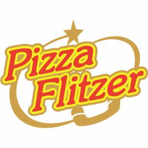 Logo Pizza Flitzer Ilsede