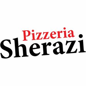 Logo Pizzeria Sherazi Bochum