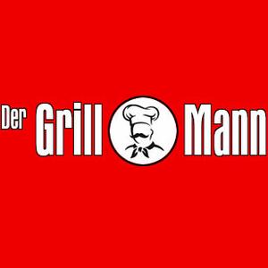 Logo Der Grillmann Essen