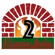 Logo Pizzeria Italia 2 Herten