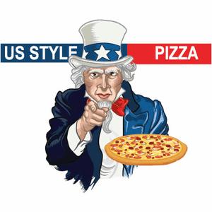 US Style Pizza -  Duisburg
