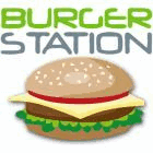 Logo Burger Station Moers