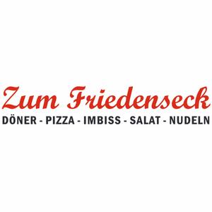 Logo Zum Friedenseck Kevelaer