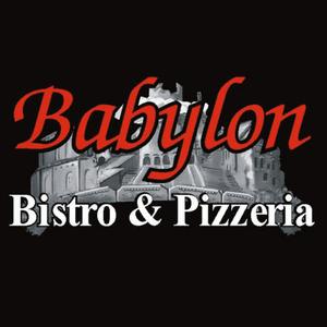 Logo Pizzeria Babylon Gronau