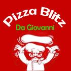 Logo Pizza Blitz Da Giovanni Gummersbach