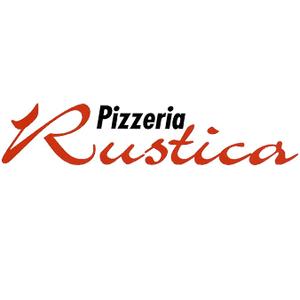 Logo Pizzeria Rustica Heinsberg