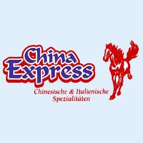 Logo China Express Bonn