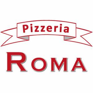 Logo Pizzeria Roma Hagen
