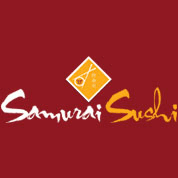 Logo Samurai Sushi Frankfurt am Main