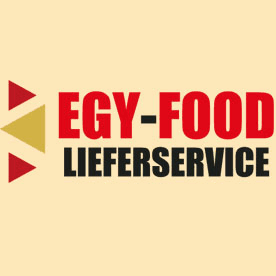 Logo Egy-Food Frankfurt am Main