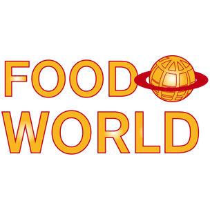 Logo Food World Offenbach