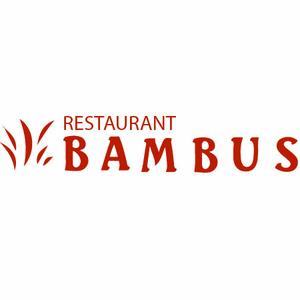 Logo Restaurant Bambus Egelsbach