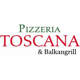 Pizzeria Toscana & Balkangrill -  Büdingen