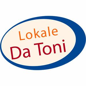 Logo Lokale Da Toni Darmstadt