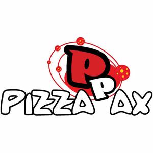 Logo Pizza Pax Gütersloh