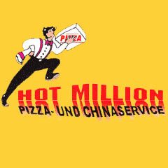 Hot Million -  Stuttgart Stammheim