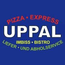 Uppal Pizza Express -  Metzingen