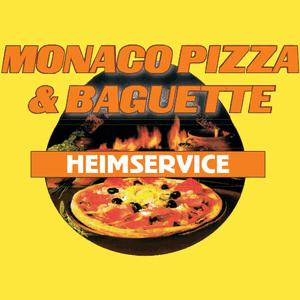 Monaco Pizza & Baguette -  München