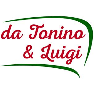 Logo Da Tonino & Luigi München