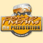 Logo Freaks - Die Pizzastation München