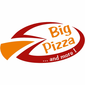 Big Pizza -  Bruckmühl