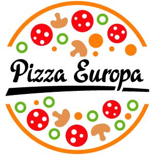 Pizza Europa -  Nürnberg