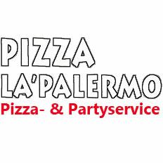 Pizza La Palermo -  Nürnberg