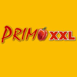 Logo Pizza Primo XXL Münster