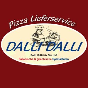 Pizza Dalli Dalli -  Stuhr
