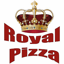 Pizza Royal -  Riederich
