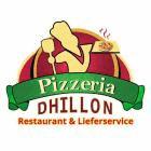 Logo Pizzeria Dhillon Lieferservice Darmstadt-Griesheim