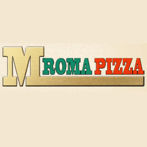 M Roma Pizza -  Ulm