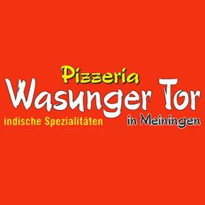 Pizzeria Wasunger Tor -  Meiningen