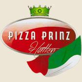 Logo Pizza Prinz Hatten Sandkrug