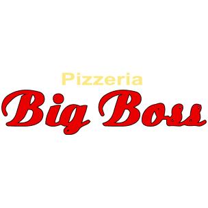 Logo Pizzeria Big Boss Bad Neuenahr-Ahrweiler