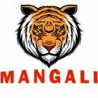 Logo Pizzeria Mangali Berlin