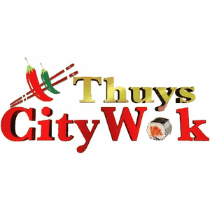 Thuys City Wok & Sushi -  Nürnberg