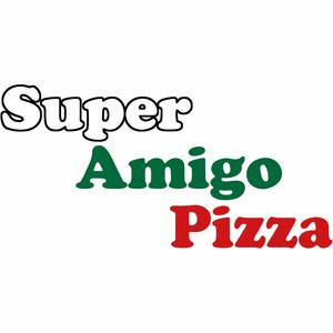 Super Amigo Pizza -  Großbottwar