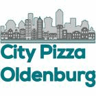 Logo City Pizza Oldenburg