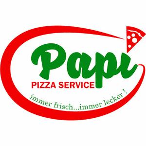 Papi Pizza Service -  Metzingen