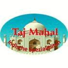 Taj Mahal - Indische Spezialitäten
