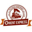 Orient Express -  Saarlouis
