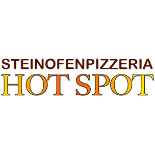 Logo Hot Spot Pizza Rostock